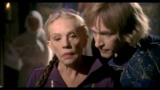 """Проклятые короли (2005) - 4 серия, """"Негоже лилиям прясть"""""""