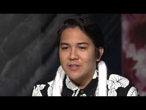 Kamehameha Schools 97th Annual Song Contest: Josiah Kunipo