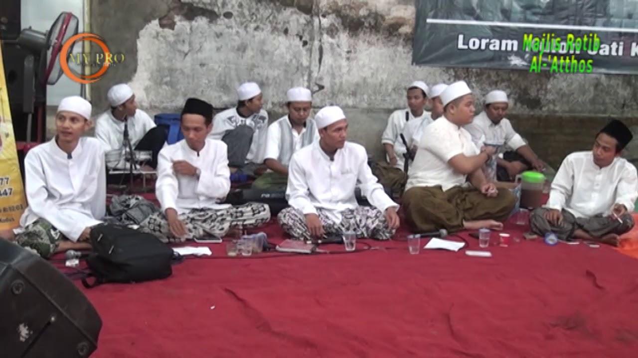 "Download Gambus Syahdu Istimewa ""Abdul Qadir"" Gambus Al-Khoirot Kudus"
