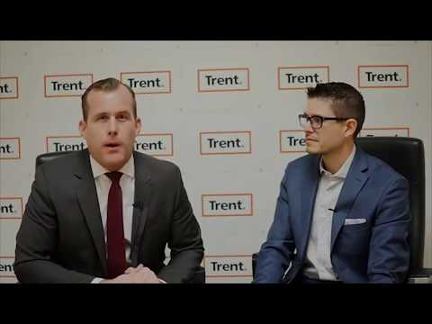 Trent Wotherspoon talks Education - LIVE Interview