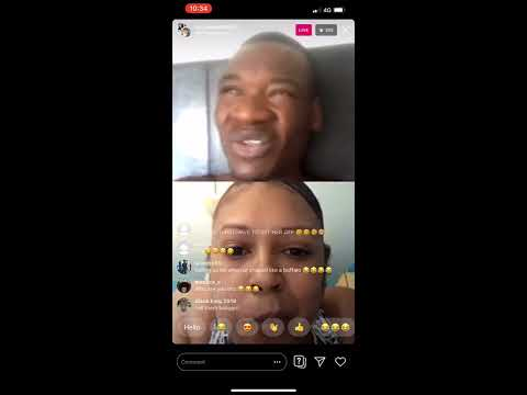 African Child Morning Rant With Fredo's Sister
