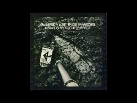 Albertos Y Lost Trios Paranois - Wholefood Love