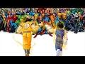 Goku vs Marvel Universe False Arguments