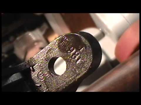Finn M91 B Barrel