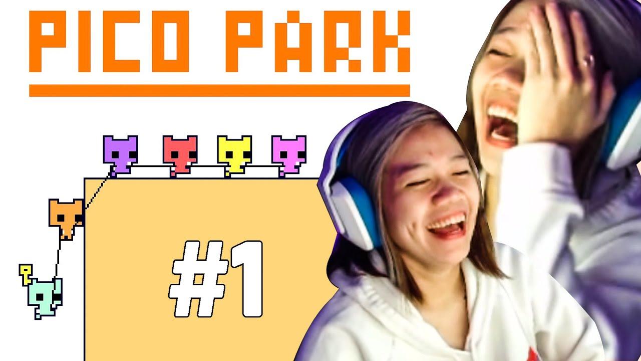 ANG SAKIT SA ULO!!!   Pico Park Part 1