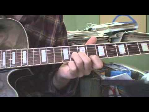 Gordon Lightfoot - Wreck of the Edmund Fitzgerald (guitar lesson)