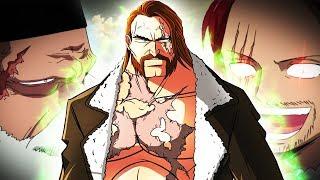 Der Geheime KAISER in One Piece 😨 [Kaidos ehem. Captian]