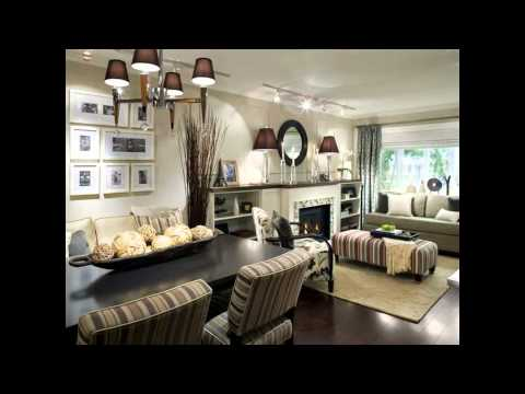 small living dining room combo decorating ideas living and dining room