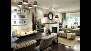 Living And Dining Room Ideas