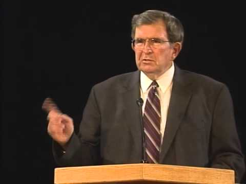 Brent A. Barlow, 2006 Ed Week, For Single LDS Adults: Choosing a Marriage Partner