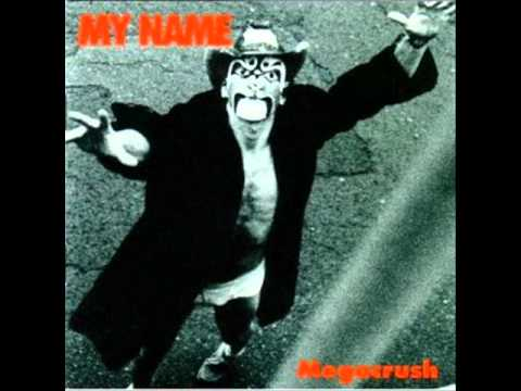 My Name - a womans touch