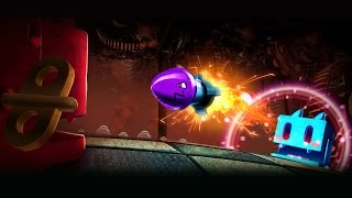 Pix the Cat - Multiplayer Trailer Xbox One