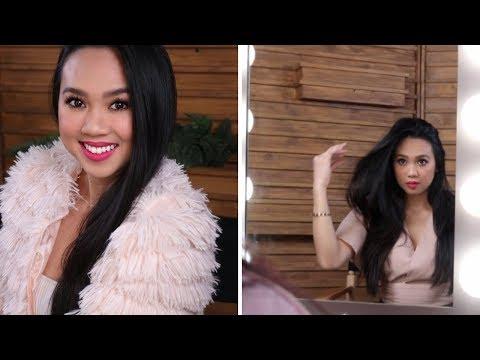 Pretty in Pink Makeup Tutorial | PENG PENG LEE