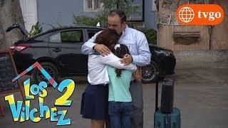 Los Vílchez - 14/02/2020 - Cap 99 - 4/4