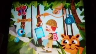 noggin nick jr puzzle time b finding early 2009 2009 2012