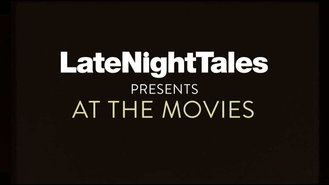 John Williams - Cavatina (Late Night Tales: At The Movies)