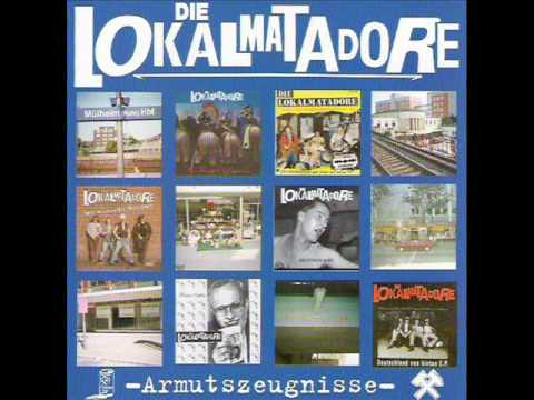 Lokalmatadore - Anne Wand