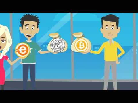 Автоматический обмен Bitcoin, Litecoin, Perfect Money на 24pay.me