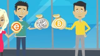 Автоматический обмен Bitcoin, Litecoin, Perfect Money на 24pay.me(На нашем сайте https://24pay.me/ можно обменять различные электронные валюты в автоматическом режиме., 2016-03-11T15:24:30.000Z)