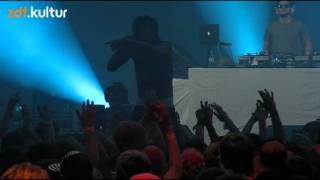 Yelawolf - Pop The Trunk Live @ Splash 2011 Germany