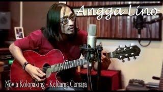 OST Keluarga Cemara - Harta Berharga (Cover by Angga Lino)