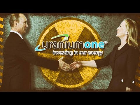 Investigate THIS: FBI's Dirty Hands On Dossier & Uranium One