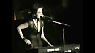 New & Rare! Enhanced Video: The Concept, Amsterdam 02 (The Cranberries)