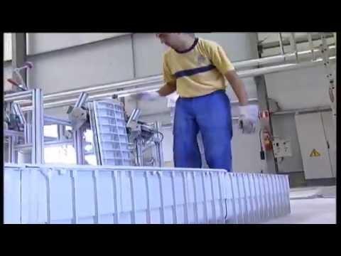 """La empresa """"Polyester Málaga"""", premio """"Europa"""" de investigación  (1993)"""