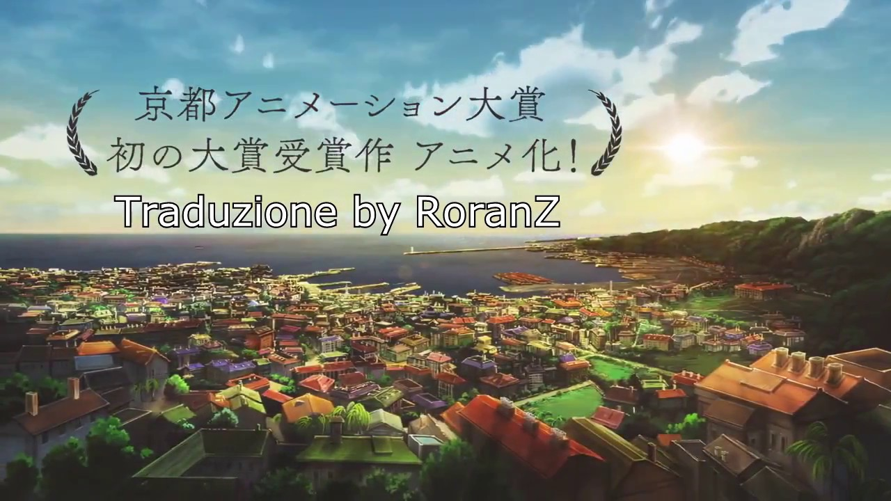 Violet Evergarden Trailer 2 Pv2 Sub Ita Youtube