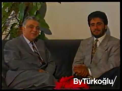 Emrah & Cenk Koray Röportaj 1991 Nette İlk