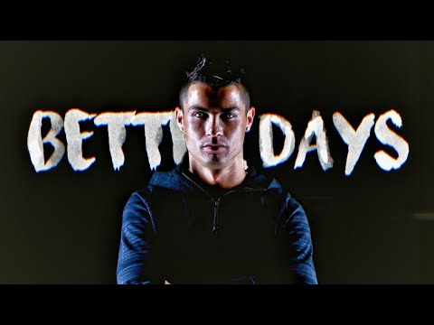 Cristiano Ronaldo | BETTER DAYS - 2020 | Skills , Goals & Emotions.