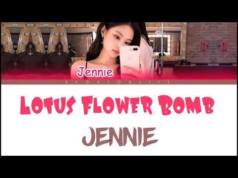Lotus Flower Lyrics Music Playlist