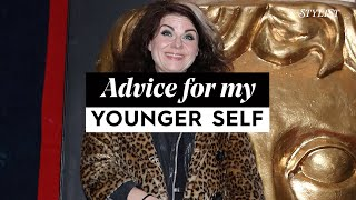 Caitlin Moran's advice for her younger self