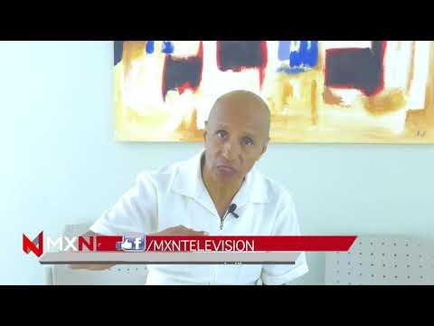 Economia de la Salud y perspectivas en Mexico.  Salud Total con el Dr. Ricardo Ramos MXN Televisión