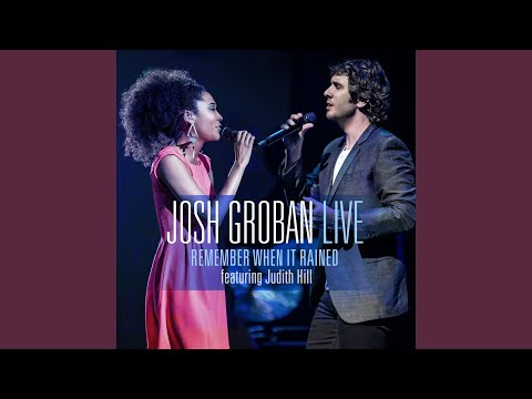 Remember When It Rained (feat. Judith Hill) (Live)