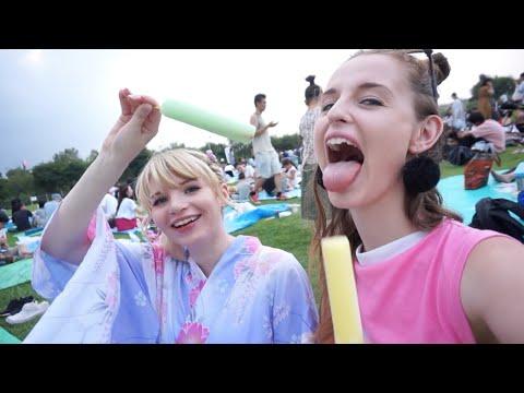 A JAPANESE SUMMER FESTIVAL🌟