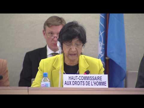 Sri Lanka under the UN Human Rights Council's Hammar