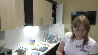 Влог//Меню на день//Суп с фрикадельками//Вкусные горячие бутерброды//Будни домохозяйки
