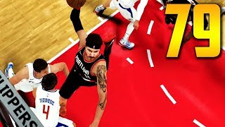 """NBA 2K18: My Career Gameplay Walkthrough - Part 79 """"YOU CAN'T HANDLE THE TRUTH!"""" (My Player Career)"""