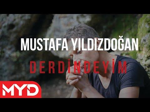 Mustafa Yıldızdoğan - Derdindeyim 2020 [Resmi Lirik Video]