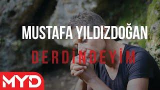 Mustafa Yıldızdoğan - Derdindeyim 2020 Resmi Lirik Video