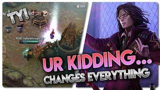 UR KIDDING ME!? Vainglory 5v5 [Ranked] Gameplay - Samuel |CP| Mid Lane Gameplay