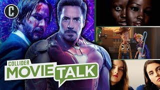 The Best Movies of 2019 So Far - Movie Talk