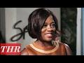 Viola Davis on the Oscar-Nominee Experience: