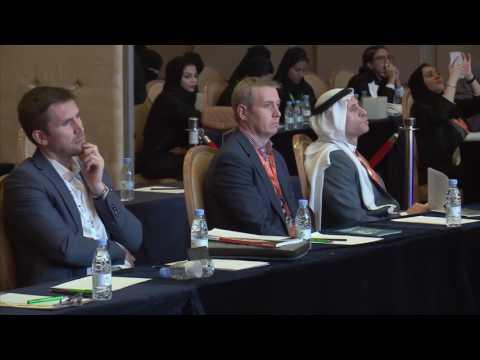 Talk by Saudi Telecom Company (STC) - ArabNet Riyadh 2016