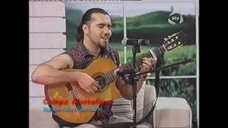 Chingiz Mustafayev - Kurşun Adres Sormaz ki Klip (www.Azad.Az)