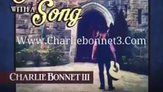 """CHARLIE BONNET III - """"Sinner With A Song"""" full track promo mixed by Tracii Guns"""