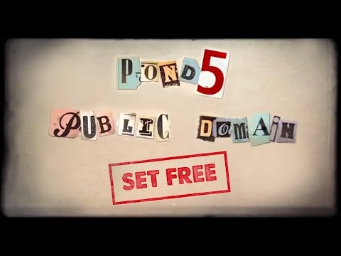 Public Domain Set Free Remix