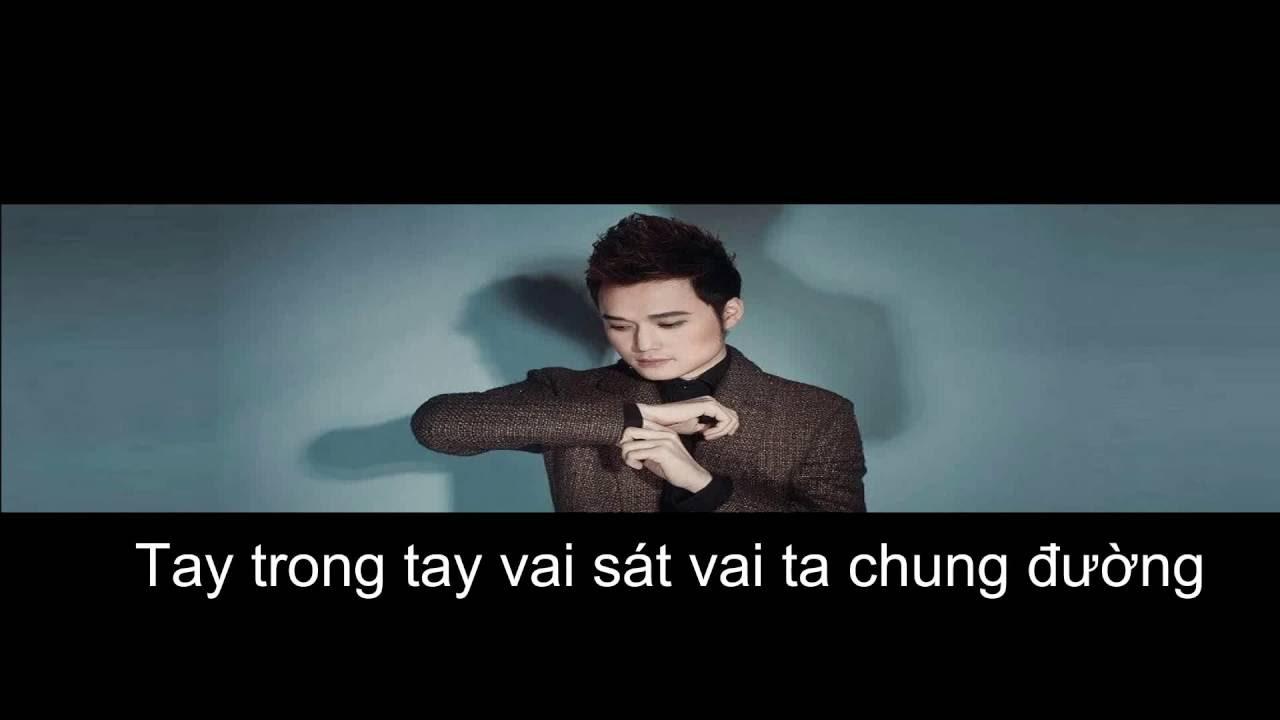 Quang Vinh – Tạm biệt – Lyrics