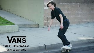 The Kyle Walker Pro Featuring Vans Wafflecup   Skate   VANS